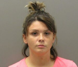 Alleged Burglars Busted; Felony Arrest x2 – JESSIEVILLE