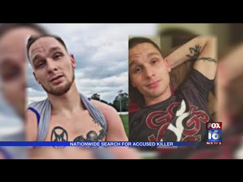 VIDEO: Arkansas's Most Wanted: The hunt for Jory Worthen