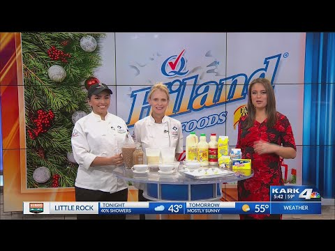 VIDEO: KARK 4 Today hiland dairy