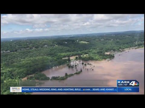 VIDEO: Levee Improvements