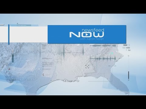 VIDEO: Newsfeed Now for November 11