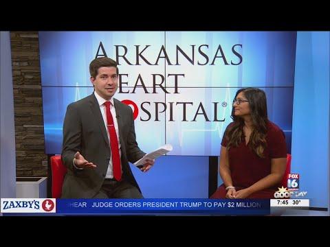 VIDEO: heart hospital