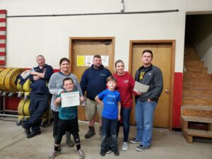 Lake Hamilton Fire Department's 2nd Annual Chili Cook Off – GARLAND COUNTY