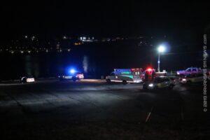Fleeing Juveniles Jump In Lake Hamilton At 36°F; Arrest x2 – GARLAND COUNTY