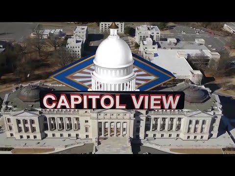 VIDEO: Capitol View for Dec. 29