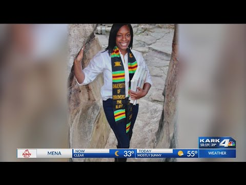 VIDEO: Single mother, diagnosed with multiple diseases graduates 14 years later with 4.0 GPA