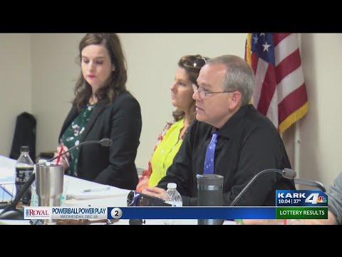 VIDEO: Van Buren County court votes in favor of penny tax extension for 16 years