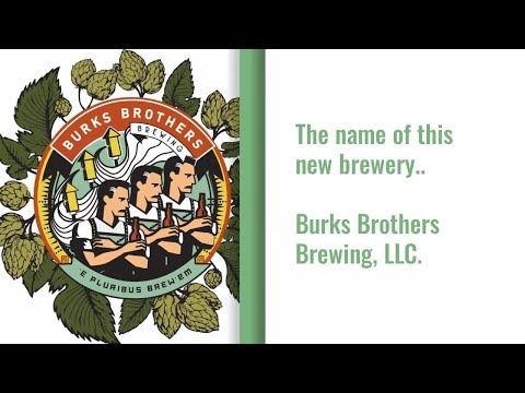 VIDEO: Web Extra: Burks Brothers Brewery