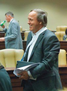 Demagogue of the day: Gary Stubblefield - Arkansas Times