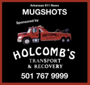 Mugshots (1/12/2020) – GARLAND COUNTY