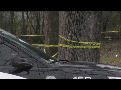 Watch: Homicide victim died by gunshot, LR police say