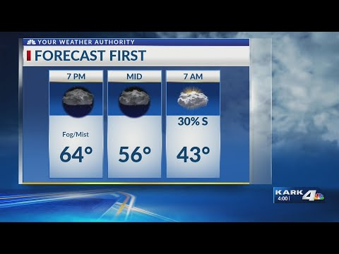 Watch: KARK 4 News at 4:00 p.m. 01-15-20