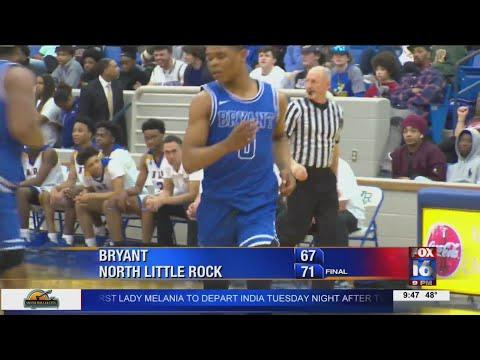 Watch: Bryant vs NLR