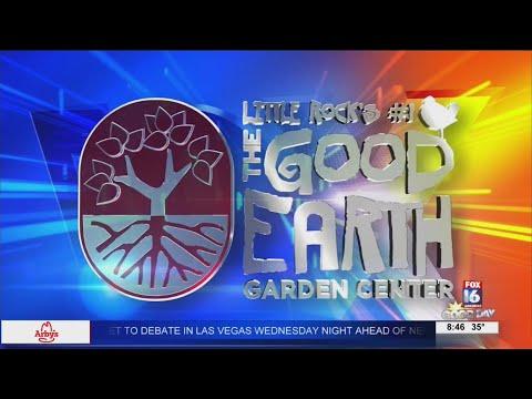 Watch: Good Earth