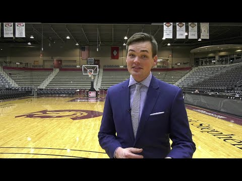 Watch: Little Rock Downs ULM, Clinches At Least a Share of Sun Belt Title