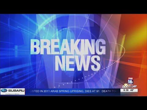 Watch: Lonoke County Chemical Spill