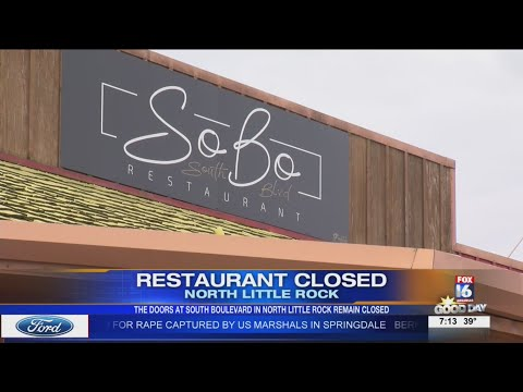 Watch: Restaurant featured on '24 HRS to Hell and Back' faces complications