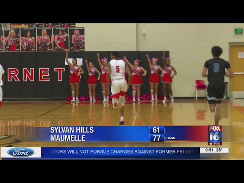 Watch: Sylvan Hills at Maumelle