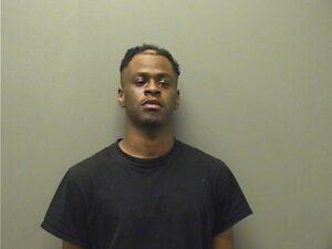 Alleged: Attempted Shooting..Stolen Gun Misfires; Felony Arrest