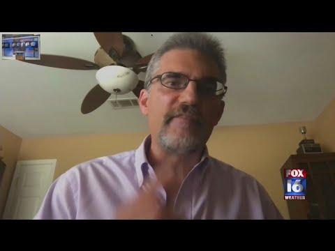 Watch: Patrick Presley