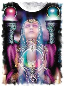 Healer of Arkartia