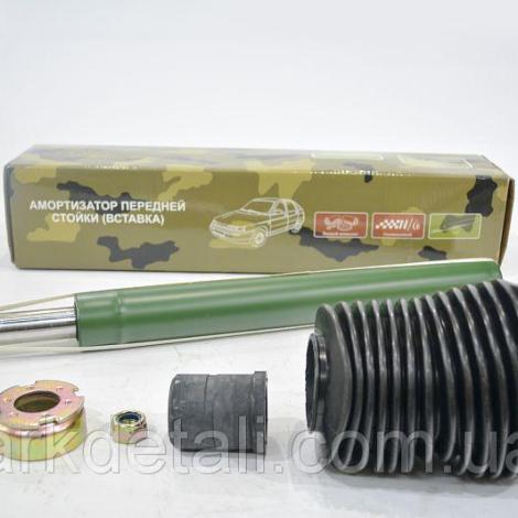 Амортизатор передний (газо-масляный / вкладыш) на Москвич 2141