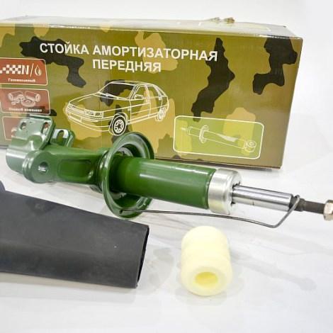 Амортизатор передний правый на ЗАЗ 1102 (газо-масло)(стойка в сборе) разборной
