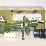 Амортизатор на ВАЗ  1118 (стойка в сборе) (разборн) перед прав (масло)