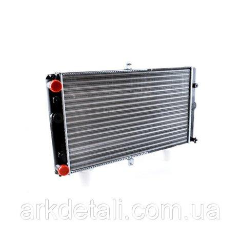 Радиатор охлаждения ВАЗ 2110, 2111, 2112