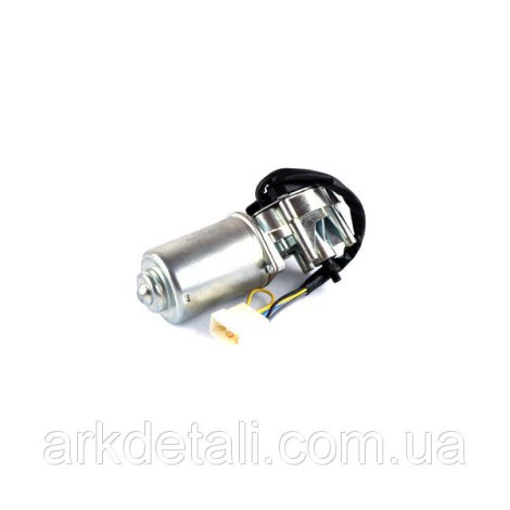 Мотор стеклоочистителя ВАЗ 2110, 2111, 2112, 2123