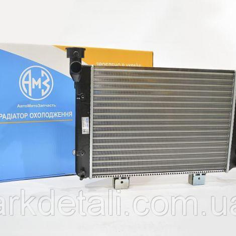 Радиатор охлаждения ВАЗ 2106 (алюминиевый)