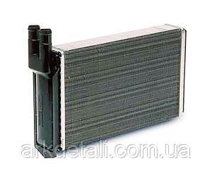 Радиатор отопителя на ВАЗ 2108/1102 (алюминиевый)