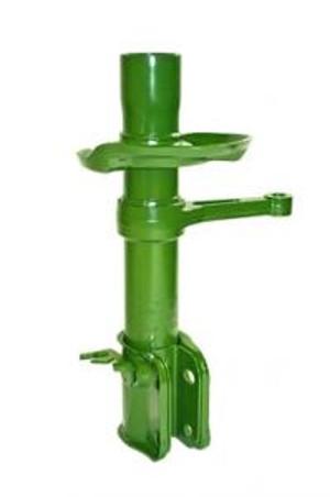 Амортизатор передний левый на ВАЗ 2170/2171/2172 (стакан)