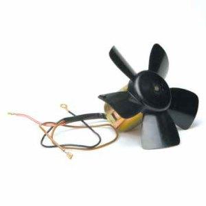 Вентилятор отопителя ВАЗ 2101