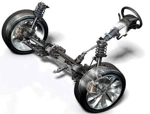 Запчасти рулевого управления УАЗ