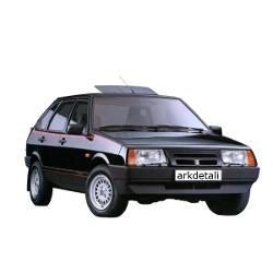 Автозапчасти на ВАЗ 2109