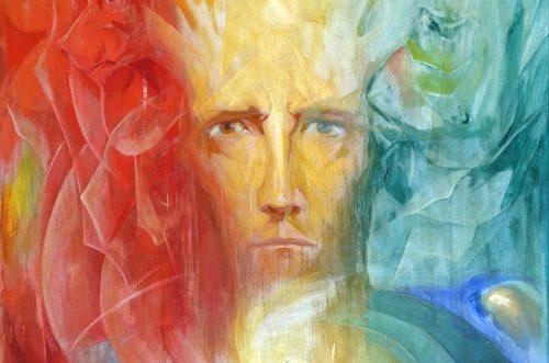 UDSOLGT! Kreativitetens psykologi