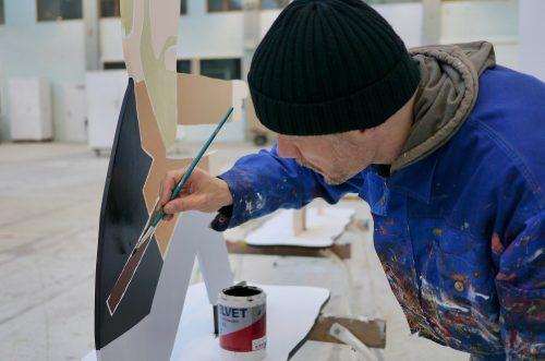 KLUB ARKEN: FABRIKKEN for Kunst og Design