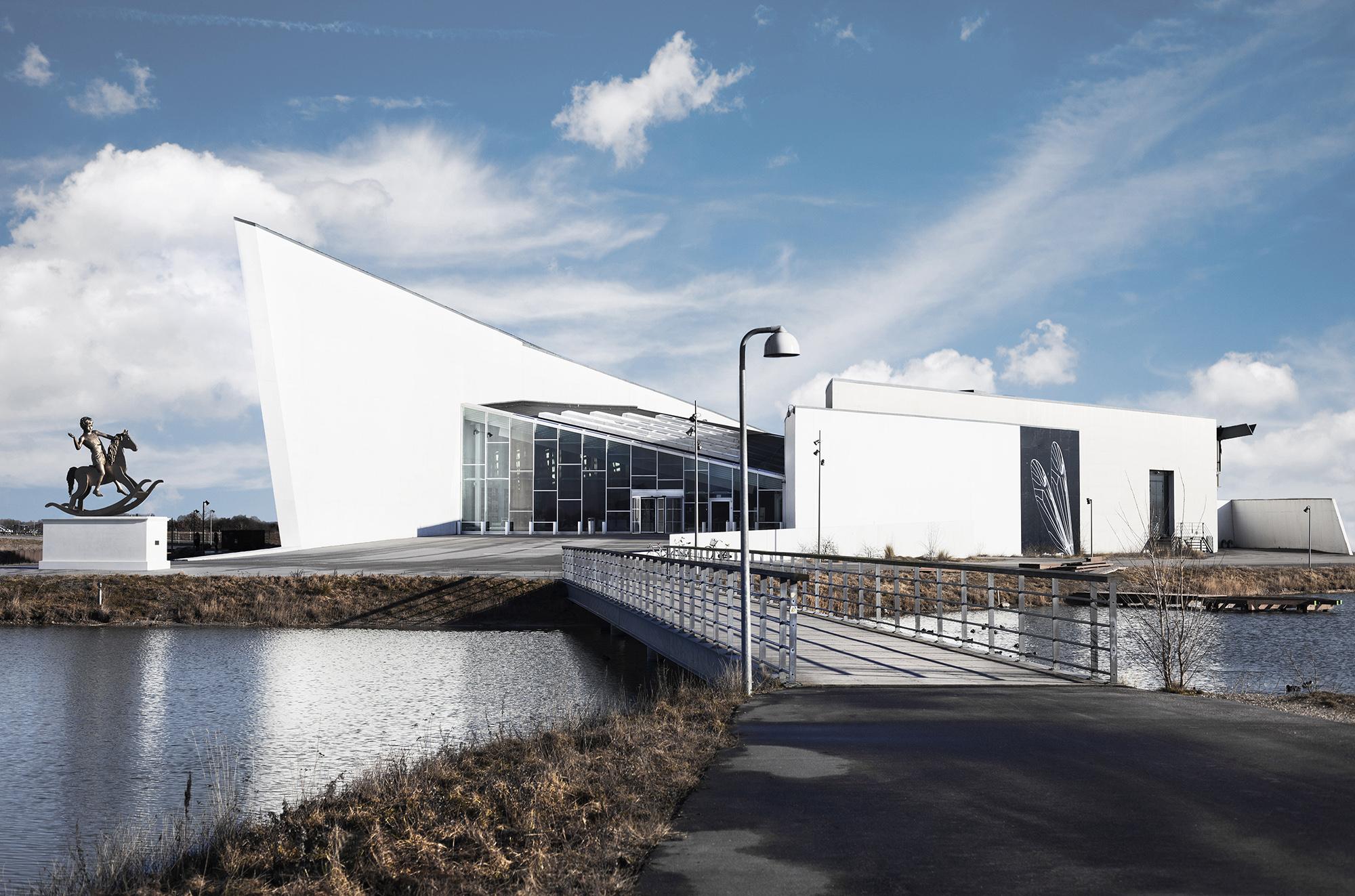 KLUB ARKEN: Kunstmøde – ARKENs jubilæumsudstilling