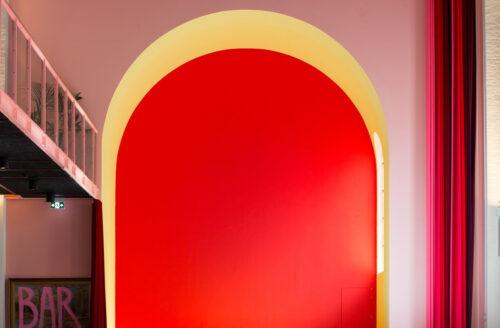 KLUB ARKEN: Kirkekunst og kunsthåndværk
