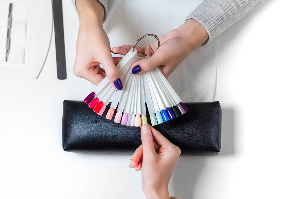 Il colore perfetto per le tue unghie
