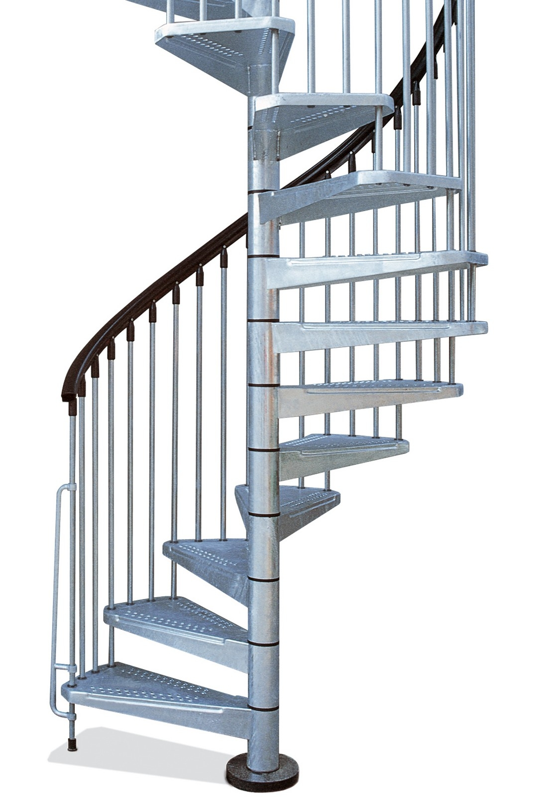 Metal Outdoor Spiral Staircase Exterior Stairs   Outdoor Metal Spiral Staircase For Sale   Wooden Staircases   Dipped Galvanized   Wrought Iron   Railing Design   Cast Iron