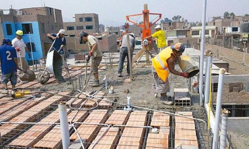 Qu es construcci n for Construccion de casas bioclimaticas