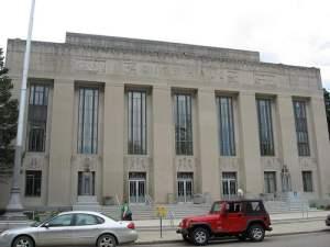 Municipio o Ayuntamiento de Kalamazoo