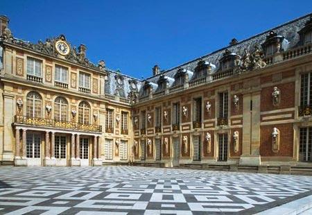 Palacios de Versalles