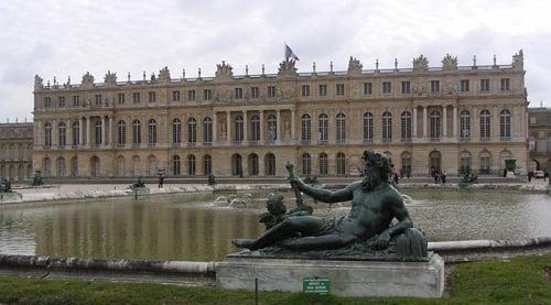 Palacio Versalles