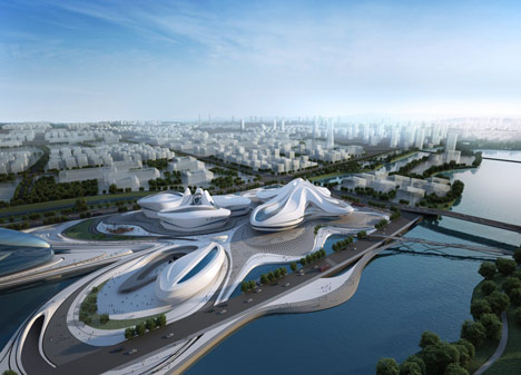 Changsha-Meixihu-International-Culture-and-Art-Centre-by-Zaha-Hadid-Architects