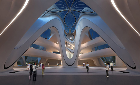 Changsha-Meixihu-International-Culture-and-Art-Centre-by-Zaha-Hadid-Architects_7