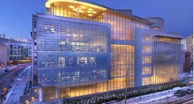 Fumihiko Maki-arquitecto-edificio