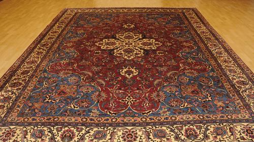 Alfombras persas for Tejido persa